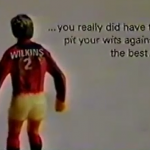 Ray Wilkins on his time at AC Milan
