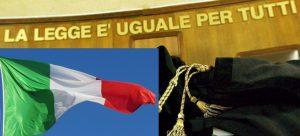 De rijkste advocaten van Italië vind je in het Noorden