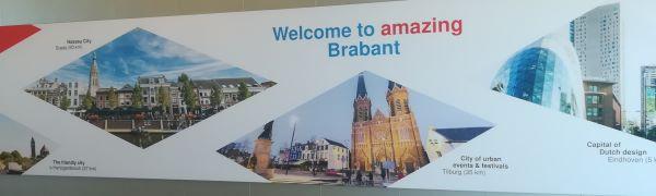 Brabante offre tanto e non solo ai turisti, è una vera smart region