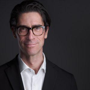 Portretfoto Jarno Timmermans