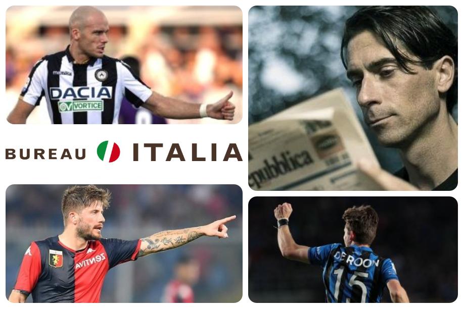 Bureau Italia Topsport helpt Nederlandse topsporters in Italië