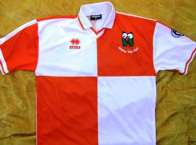 Shirt van de voetbalclub Atletico Van Goof