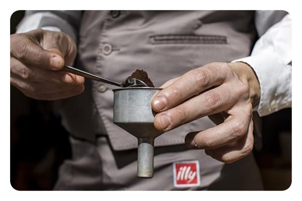 Italian coffee giant has big plans for the USA